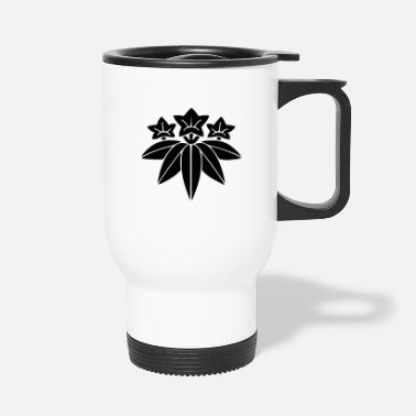 Clan Minamoto Clan - Travel Mug