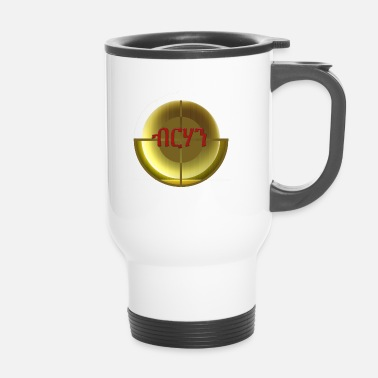 Light Light, light - Travel Mug