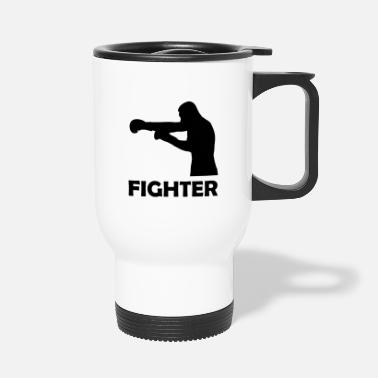 Combattant combattant - Mug isotherme