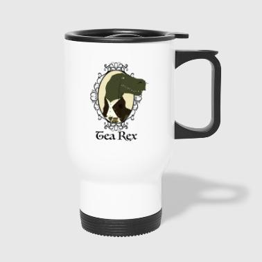 Tea Rex - Travel Mug