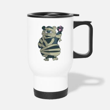 Mummy Mummy - Travel Mug