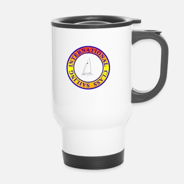 Regatta European regatta shirt - Travel Mug