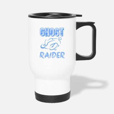 Raider GHOST RAIDER - Travel Mug
