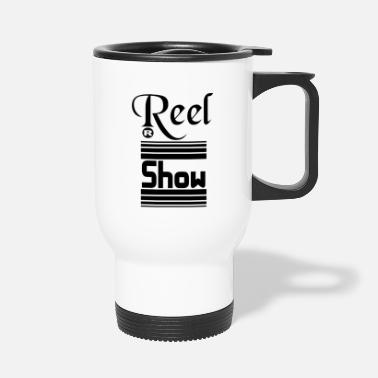 Show REEL, SHOW - Thermobecher
