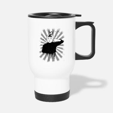 Coffee Coffee - Coffee People - Coffee - Coffee - Travel Mug