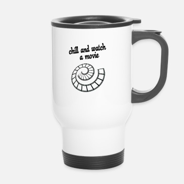 Froid froid - Mug thermos
