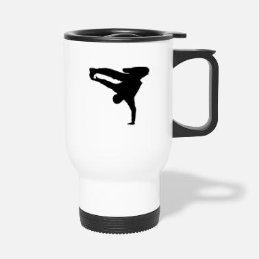 Breakdance Breakdance Breakdancer Style - Mug isotherme