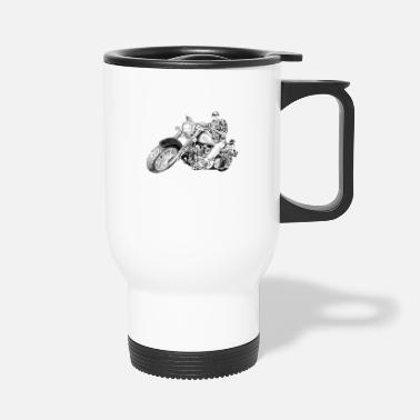 Chopper chopper - Travel Mug