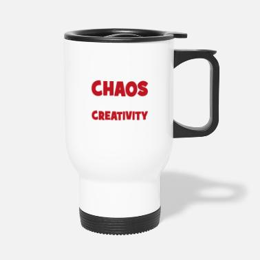 Creativity creative - Travel Mug