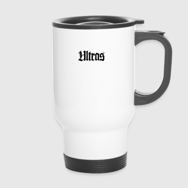 Ultras - Travel Mug