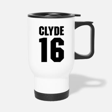 Teamplayer Clyde 16 Teamplayer - Tazza termica