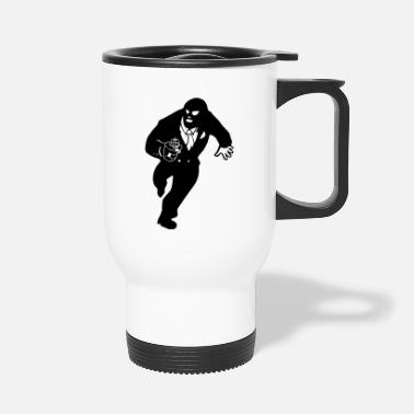 Raider raiders - Travel Mug