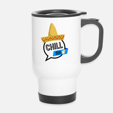 Chiller Chill Ma - Mug thermos