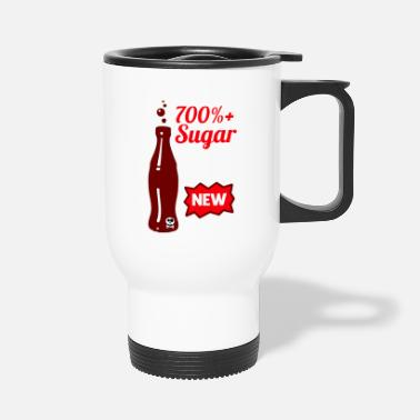 Sugar sugar - Travel Mug