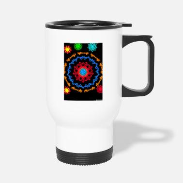 Magic Magical designs - Travel Mug