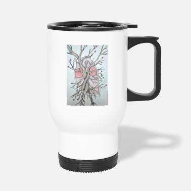 Corazon Corazon - Travel Mug