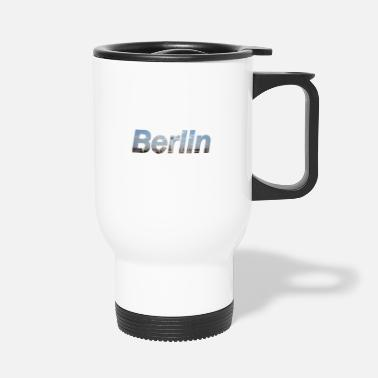 Bln Berlin - Thermobecher