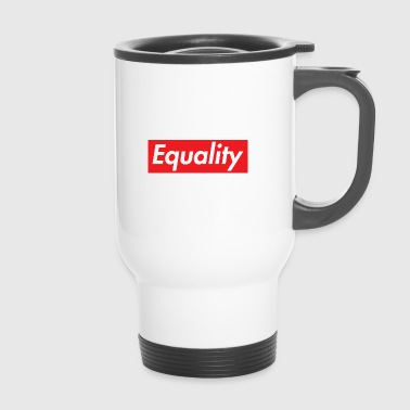Equality - Equality - Travel Mug