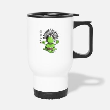 Frosch Peace Frosch - Thermobecher
