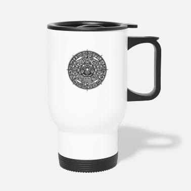 Black And White Collection Azteken - Tazza termica