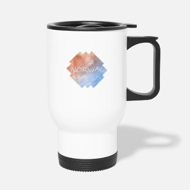 Norway Norway - Norway - Travel Mug