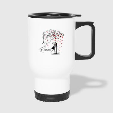ROMANTIC - Travel Mug