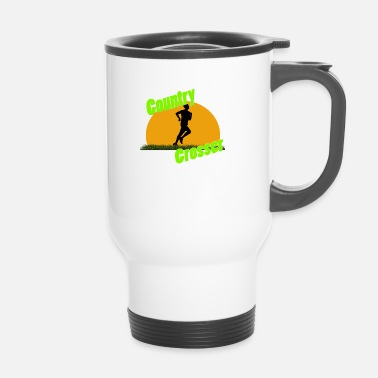 Country Country Crosser - Mug thermos
