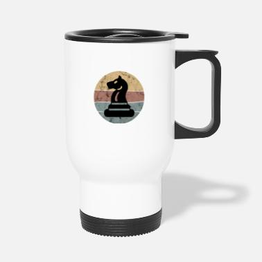 Board Game board game - Travel Mug