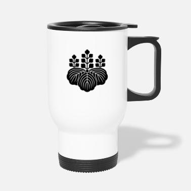 Clan Toyotomi clan - Travel Mug