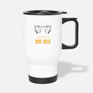 Bee Boo Bees - Show Me Your Boo Bees - Ladies - Travel Mug