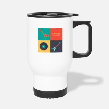 Musical Instrument Musical instrument - Travel Mug