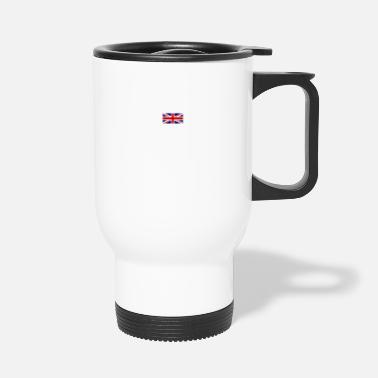 Steal Don't Steal - Travel Mug