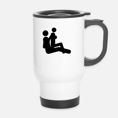 Sex Position Sex positions - Travel Mug