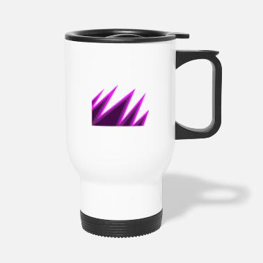 Spurs spur - Travel Mug