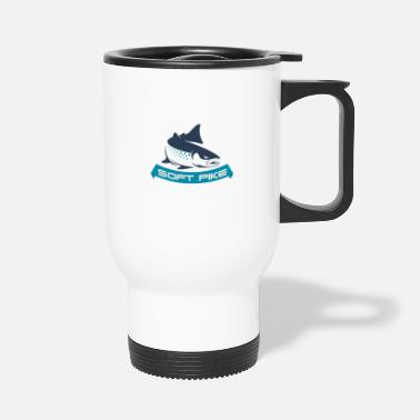 Image Pike Image - Travel Mug