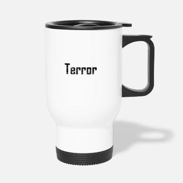 Terror Terror - Thermobecher