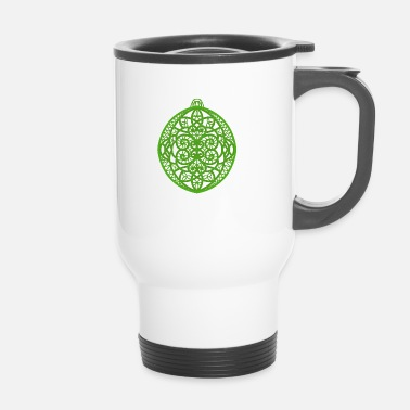 Tribal tribal - Mug thermos