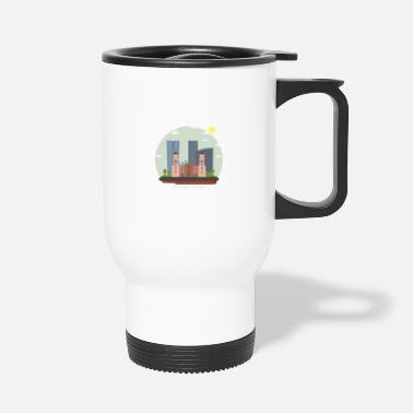 Lima Welcome to Lima - Travel Mug