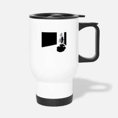 Paranormal Paranormal 1 - Travel Mug