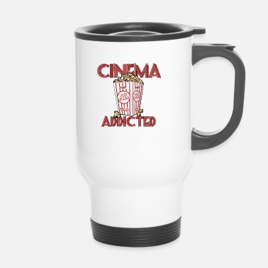 Cinema Cinema Addict - Travel Mug