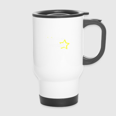 We are all just star dust - Travel Mug