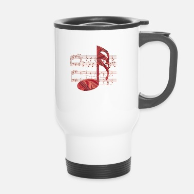 Chic note 3 e 18 - Mug thermos