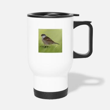 Sparrow sparrow - Travel Mug