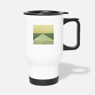 Sea To the sea - Travel Mug