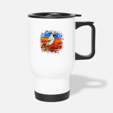 Bird - Travel Mug