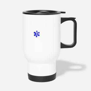 Rescue Paramedic paramedic emergency rescue doctor gift - Travel Mug