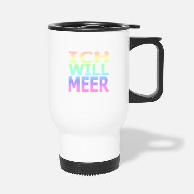 Sea SEA - Travel Mug