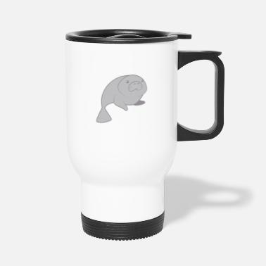 Rond Lamant rond rond - Mug isotherme