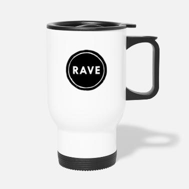 Rave RAVE - Thermosbeker