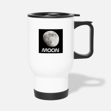 Moon Moon moon - Travel Mug